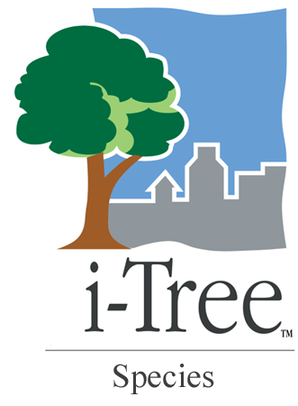 i-Tree Species logo